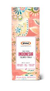 Bristot Single origin Indosenia