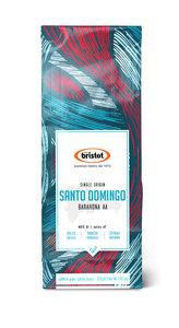 Bristot Single origin Santo Domingo
